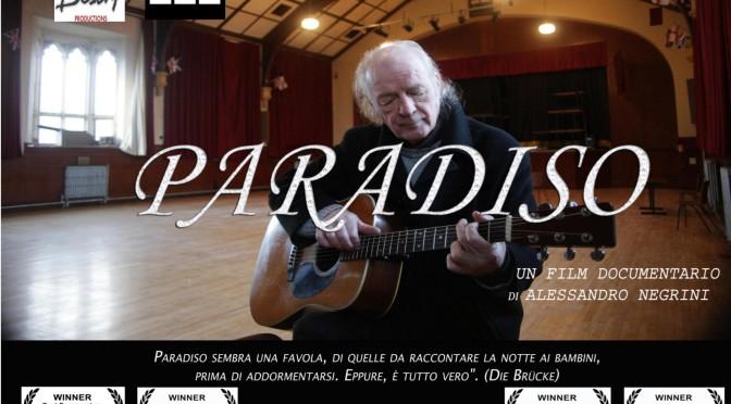 """4 luglio 2019 """"Paradiso"""" all'Apollo 11"""
