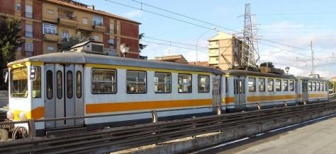 Trenino-Termini-Centocelle