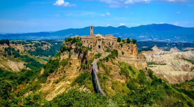 Paesaggio, il Mibac pronto a impugnare il piano del Lazio