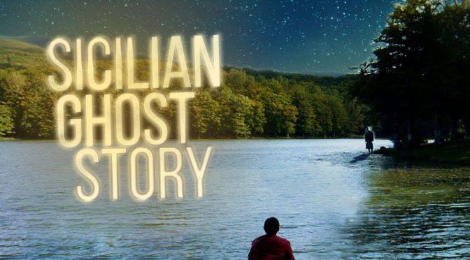 "10 agosto 2019 ""Sicilian Ghost Story"" al Palazzo Merulana"