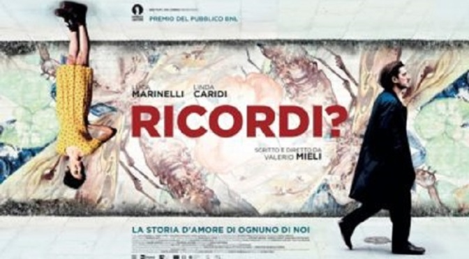 "8 agosto 2019 ""Ricordi?"" al Palazzo Merulana"