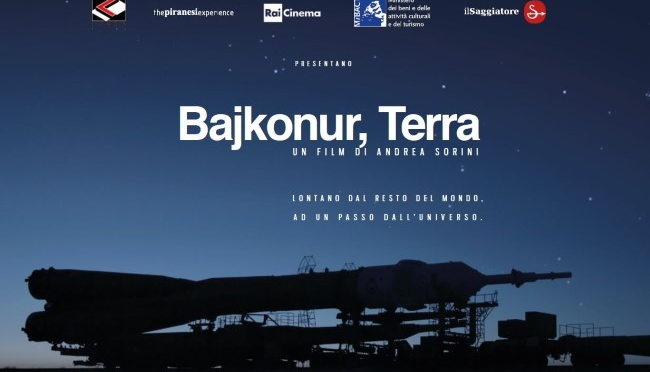 "30 settembre 2019 ""Bajkonur, Terra"" all'Apollo 11"