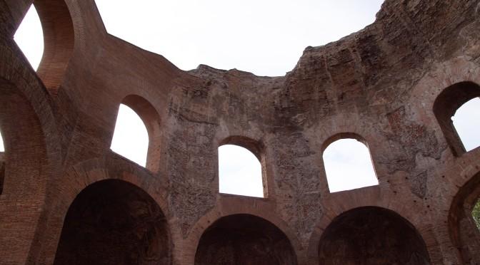 Filmati e Immagini delle due giornate di apertura straordinaria del cd. Tempio di Minerva medica
