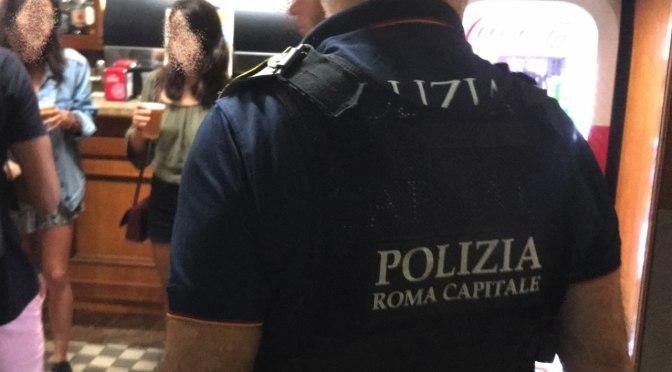 Controlli del fine settimana: sei persone fermate e sanzioni per circa 20 mila euro