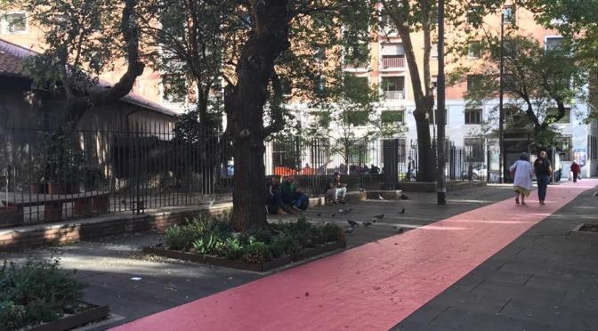"""II Evento Boulevard Merulana ottobre 2019 """"Accadrà sul Red Carpet"""""""