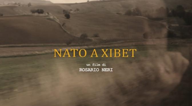 """3 ottobre 2019 """"Nato a Xibet"""" all'Apollo 11"""