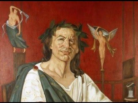 Morte di Orazio (27 novembre 8 a.C.)