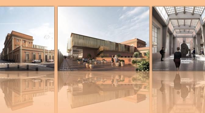 I diversi progetti che partiranno nel 2020 nel Rione Esquilino – #1 La ristrutturazione della ex Zecca di Stato
