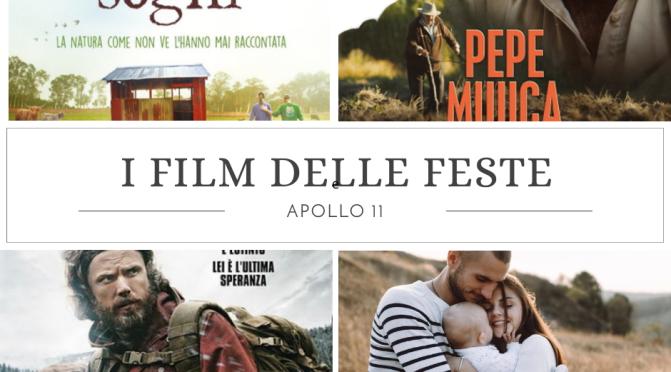 Apollo 11 I Film delle Feste #1