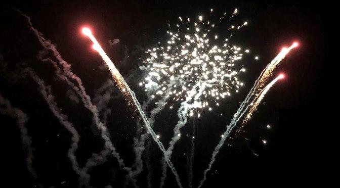 Vietati a Roma fuochi d'artificio e petardi. L'ordinanza della Sindaca Raggi