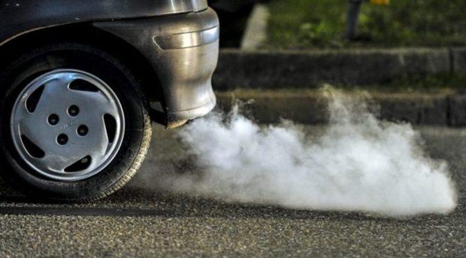 14-15-16-17 gennaio 2020 Stop a tutti i veicoli diesel (anche agli euro 6) all'interno della Fascia Verde