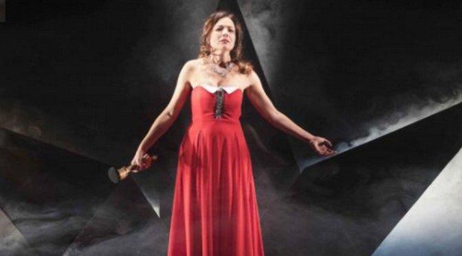 """16 – 19 GENNAIO 2020 """"ISABEL GREEN"""" al Teatro Brancaccino"""