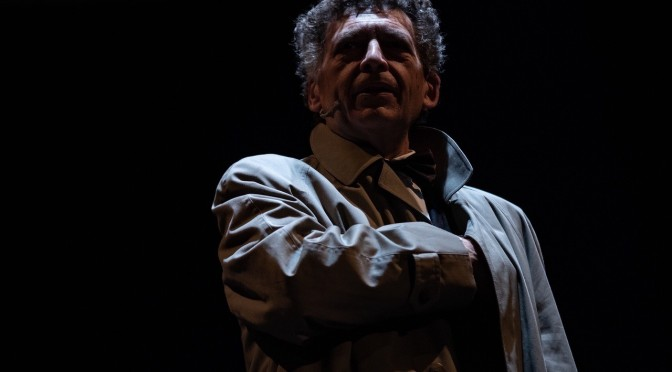 """30 gennaio – 9 febbraio 2020 """"Il mio nome è Caino"""" al Teatro Brancaccino"""