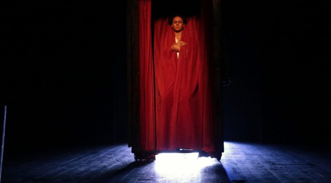 "23 – 26 gennaio 2020 ""Rusina"" al Teatro Brancaccino"