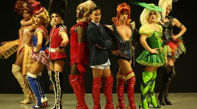 """23 – 26 gennaio 2020 """"Kinky Boots"""" al Teatro Brancaccio"""