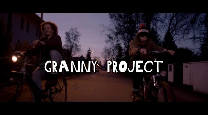 """27 febbraio 2020 """"Granny Project"""" all'Apollo 11"""