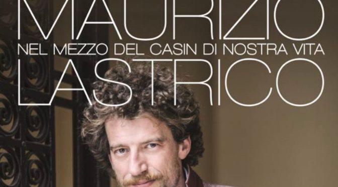 """27 febbraio – 1 marzo 2020 """"Nel mezzo del casin di nostra vita"""" al Teatro Brancaccino"""