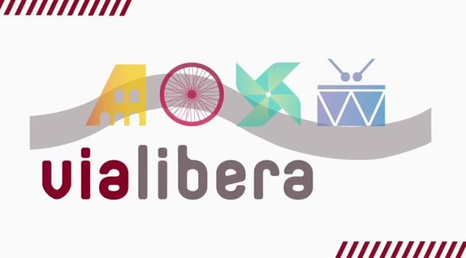 23 febbraio 2020 Torna #ViaLibera