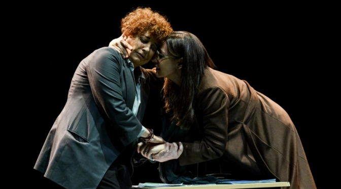 """4 – 15 marzo 2020 """"Il Nodo"""" al Teatro Jovinelli – Rinviato"""