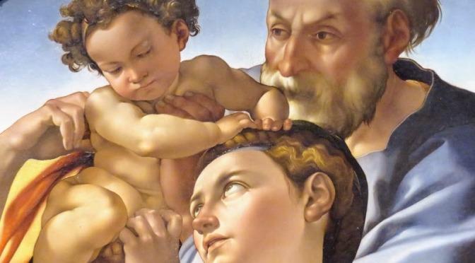 19 marzo: San Giuseppe nel mondo dell'arte