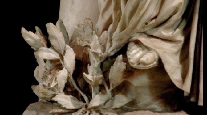 Video sulla chiesa di Santa Bibiana: la storia #3