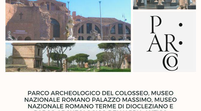 Un tour nelle bellezze della Roma Antica in 4 video
