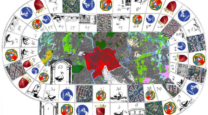 Tutela del Paesaggio: il Gioco dell'Oca di MIBACT, Regione Lazio, Roma Capitale sul centro storico