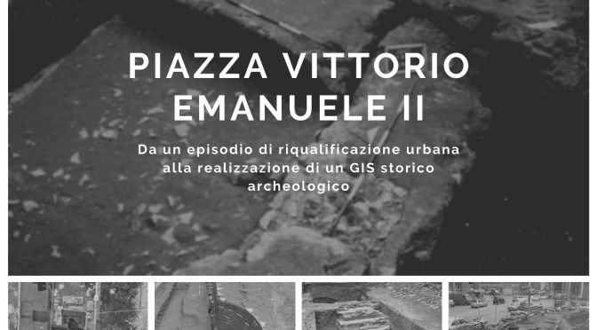 I tesori nascosti nel sottosuolo del Rione Esquilino – #6