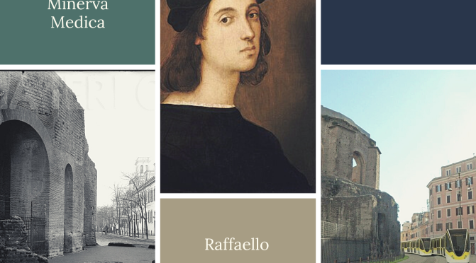 Raffaello e i suoi insegnamenti poco conosciuti e quindi poco seguiti