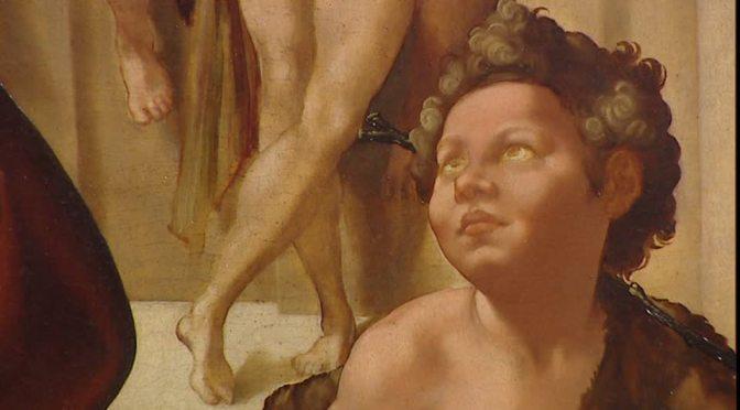 24 giugno: San Giovanni e i dipinti che lo raffigurano