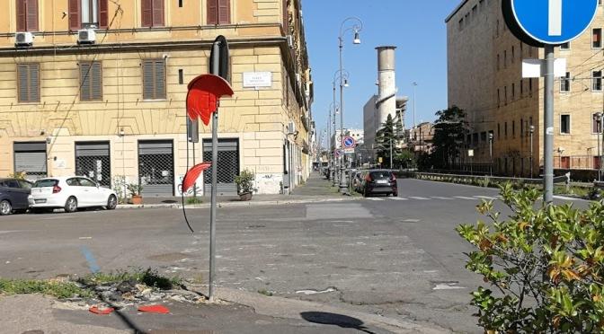 Estate 2020 all'Esquilino: il ritorno dei vandali