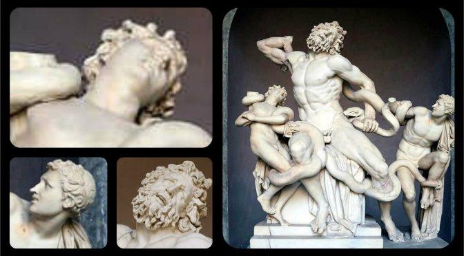Il Laocoonte dei Musei Vaticani e il suo scopritore Felice de Fredis