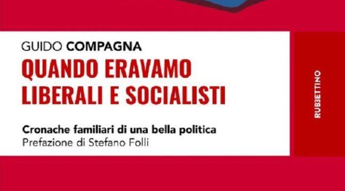 """29 settembre 2020 Presentazione del libro """"Quando eravamo liberali e socialisti"""" a Piazza Pepe"""