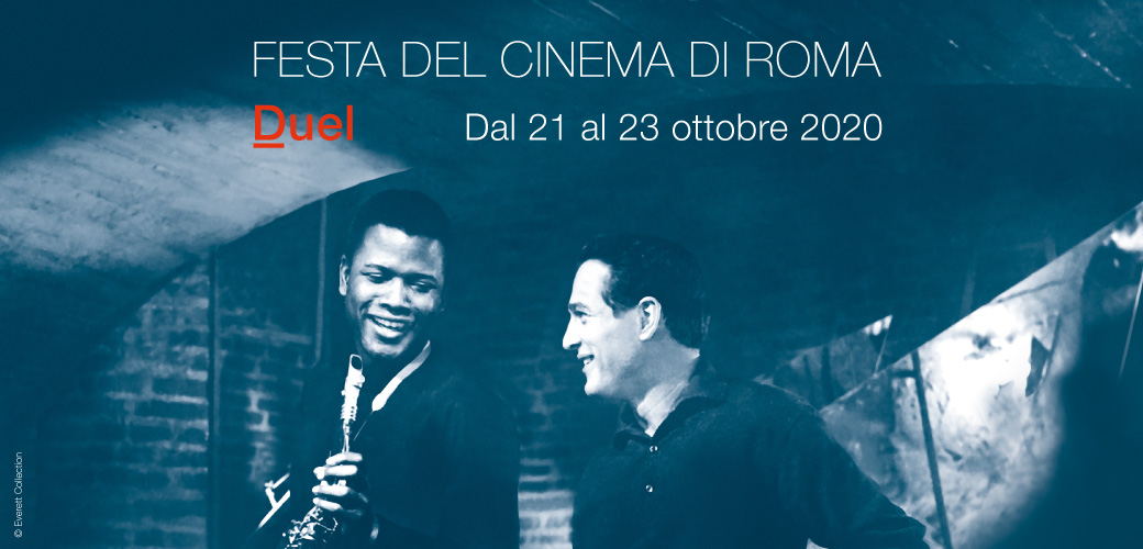 "21-23 ottobre 2020 ""Duel"" | Festa del Cinema di Roma a Palazzo Merulana"