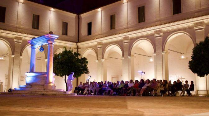 Per tutto il mese di ottobre il giovedì e il venerdì sera ingresso gratuito al Museo Nazionale Romano Palazzo Massimo e Terme di Diocleziano. Prenotazione obbligatoria