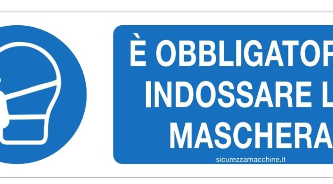 A Roma Mascherina obbligatoria anche all'aperto: firmata l'ordinanza della REgione Lazio