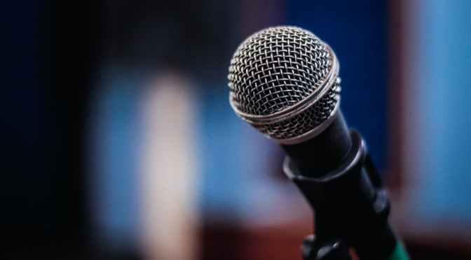 Intervista radiofonica di Radio Roma Capitale sull'intitolazione del giardino di Piazza Pepe a Willy Montero Duarte e sulle aperture straordinarie del cd. Tempio di Minerva Medica
