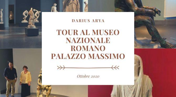 Tour a Palazzo Massimo