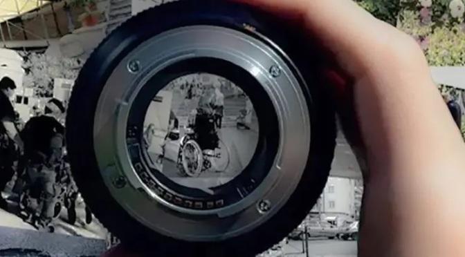 Obiettivo Accessibilità: concorso fotografico aperto fino al 3 dicembre