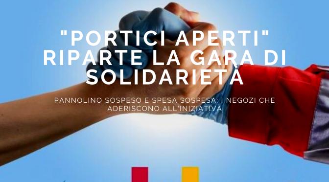 Pannolino sospeso e spesa sospesa: riparte la gara di solidarietà all'Esquilino