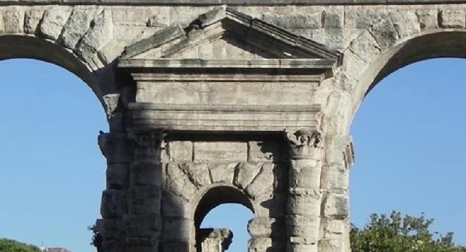 "Esquilino Tales City Atlases of Rome 2.0  #13 ""Passaggi"""
