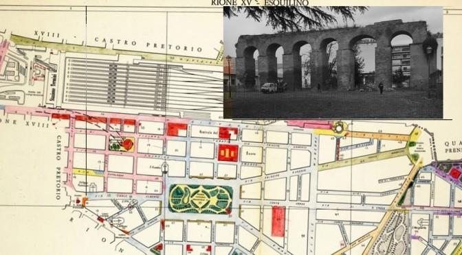 """Il recupero del giardino """"Willy Montero Duarte"""" – riflessioni su storia, rischi e opportunità"""