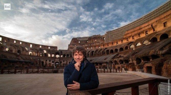 Le Sette Meraviglie della Roma Imperiale: ecco la puntata integrale