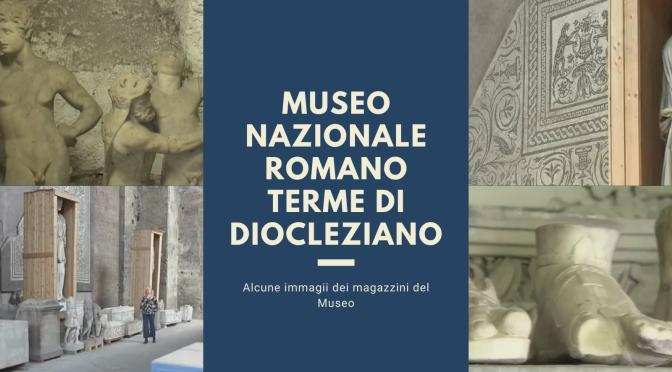 Novità in vista al Museo Nazionale Romano Terme di Diocleziano