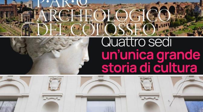 26 aprile 2021 riaprono i musei e i siti archeologici