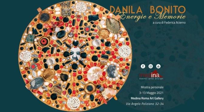"""3 -13 Maggio 2021 """"Energie e memorie"""" mostra d'arte al Medina Art Gallery"""