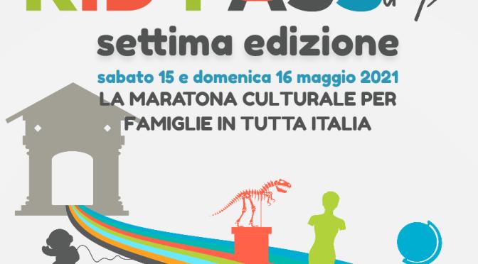 """15 – 16 maggio 2021 – """"Kid Pass Days"""" al Museo delle Terme di Diocleziano"""