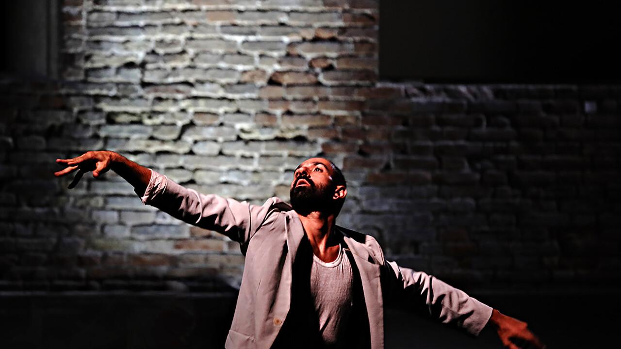 """30 luglio 2021 """"50min/MQ"""" al Teatro Brancaccio"""