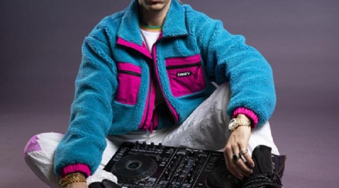 """6 luglio 2021 """"DJ SET – DJ LIL' JEAN"""" al Teatro Brancaccio"""