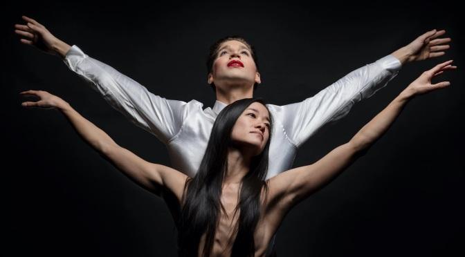 """23 LUGLIO 2021 """"Quadri tratti da Lili Elbe Show"""" AL Teatro Brancaccio"""